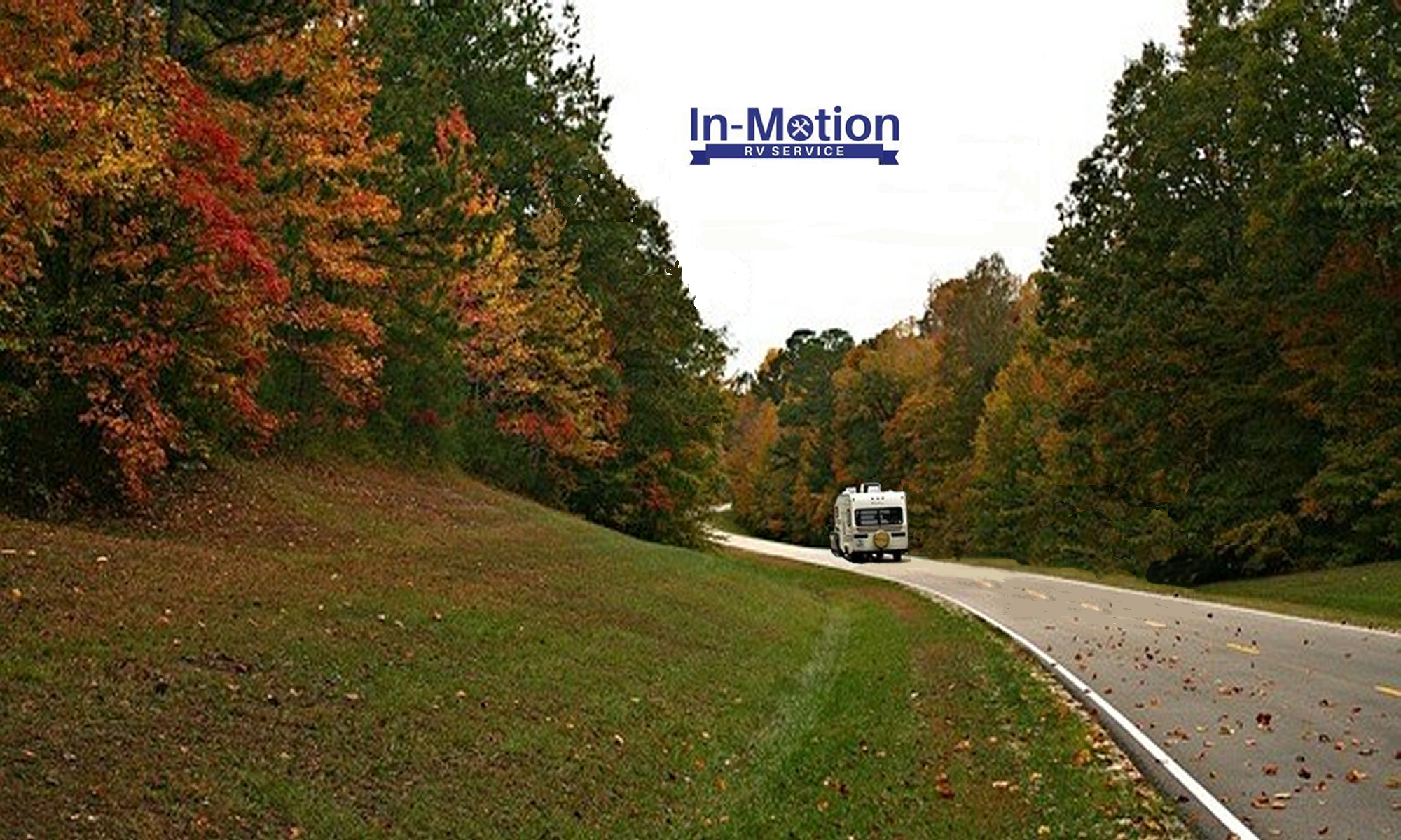 In-Motion RV Service & Repair